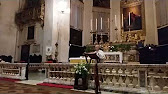 Chiesa san Salvatore<br>P F Dermine<br>3 luglio 2017