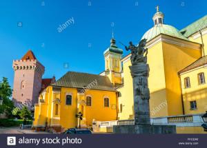 Polonia<br> nuova apertura di una cappella di adorazione perpetua