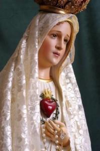 INIZIO PREPARAZIONE ALLA CONSACRAZIONE A MARIA